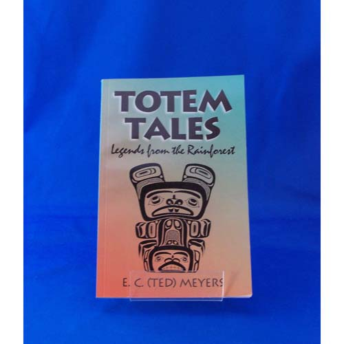Book-Totem Tales