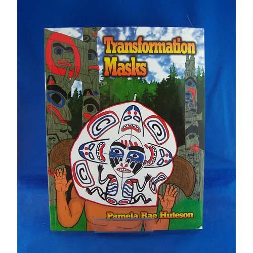Book-Transformation Mask