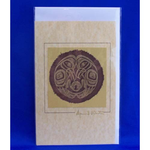 Card-Conception Zygote in Telophase 1 by April White