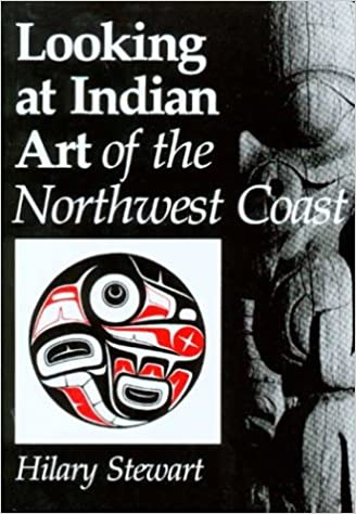 Looking at Indian Art of the NW Coast Art