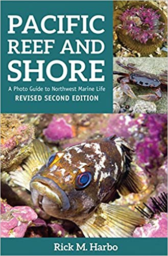 Pacific Reef and Shore: A Photo Guide to Northwest Marine Life