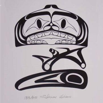 Haida Dogfish / Shark