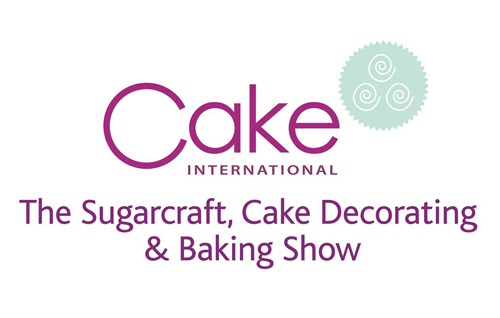 Cake International Birmingham 2015 – All the cakes!!