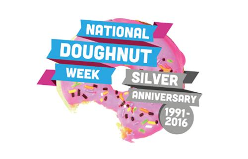 National Doughnut Week