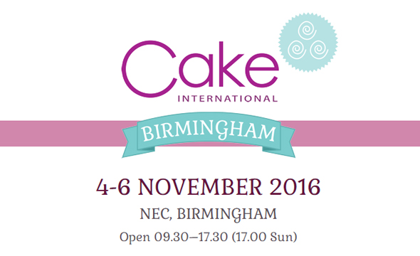 Cake International Birmingham – Inc all the competition cakes!!!