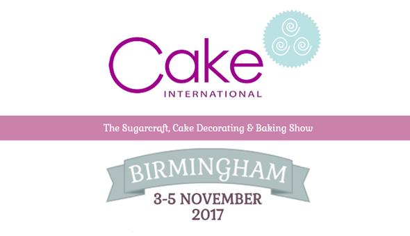 Cake International Birmingham Nov '17 – All of the cakes!