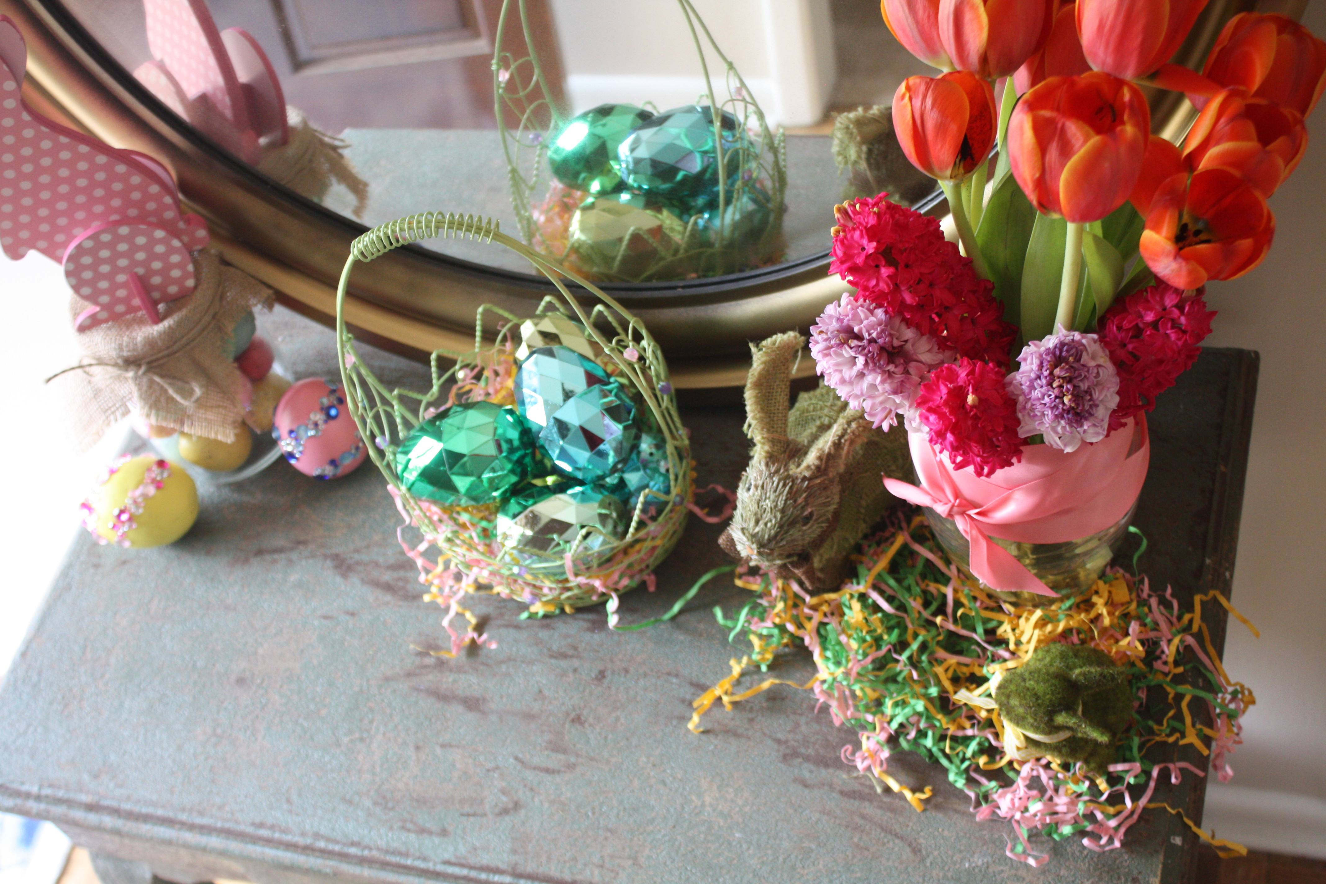 Easter Round Up    Sarah Sofia Productions