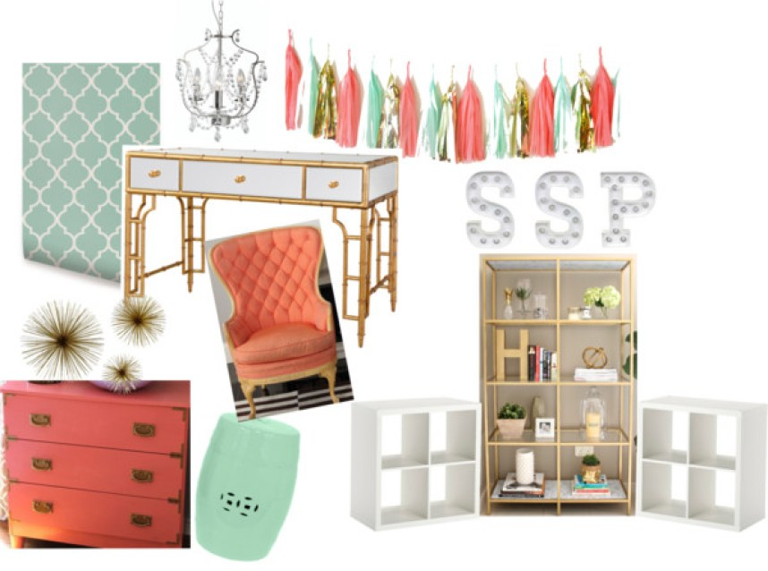 Glam Office || Sarah Sofia Productions