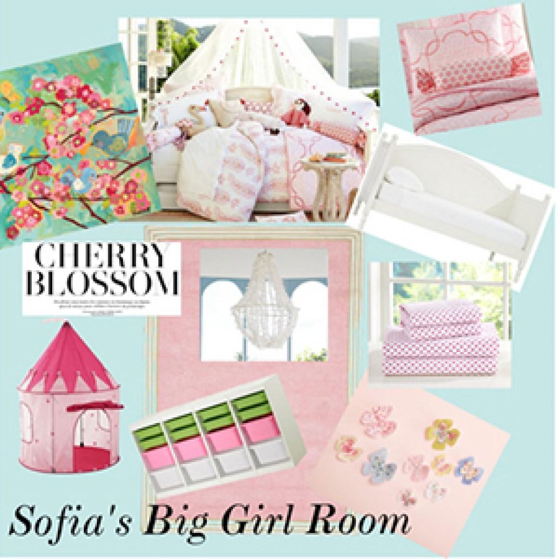 Big Girl Room || Sarah Sofia Productions