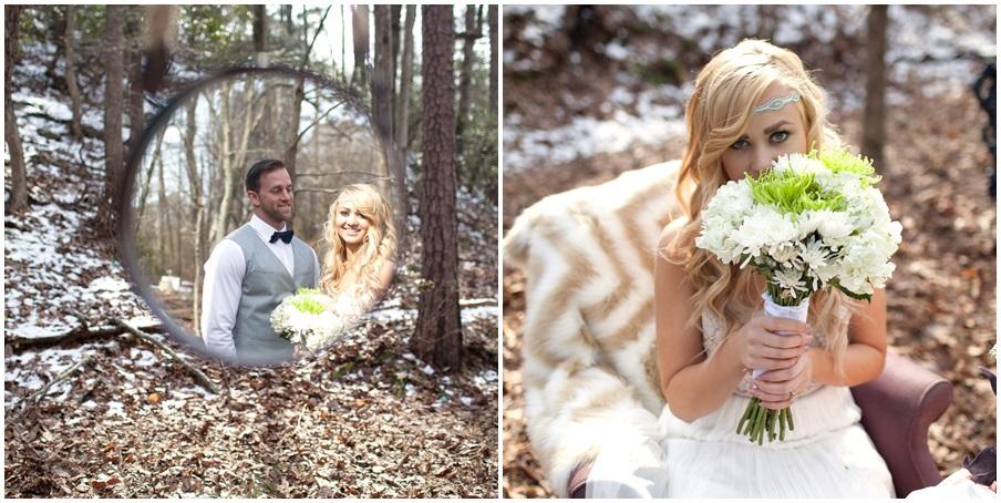 Rustic Wedding Alice and Wonderland Styled Shoot    Sarah Sofia Productions