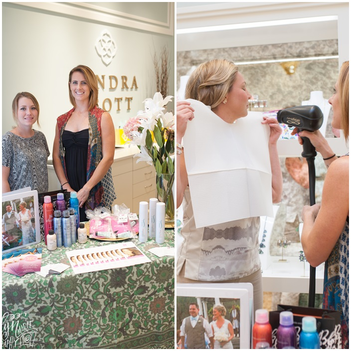 Summer Soiree with Kendra Scott