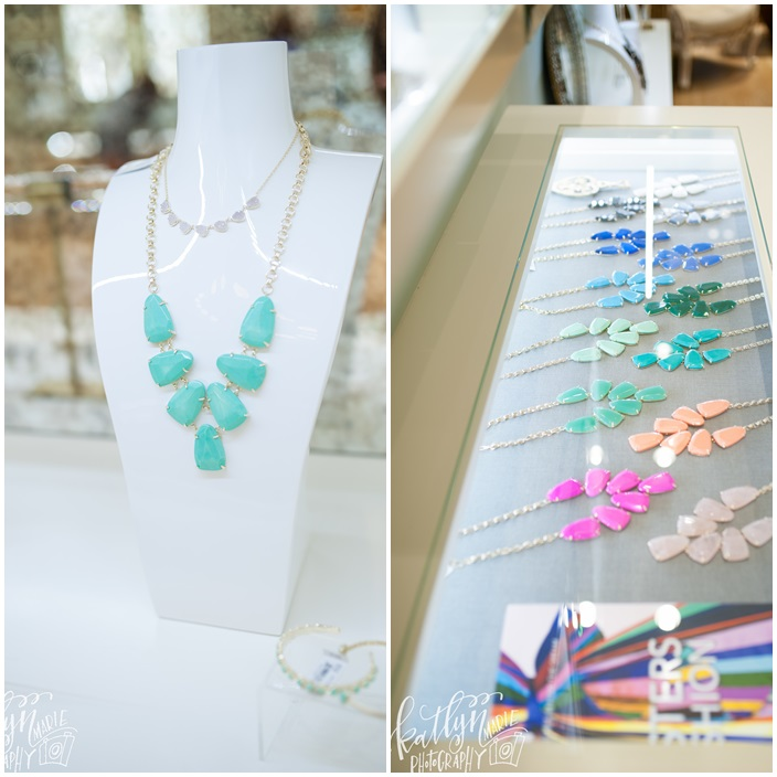 Summer Soiree with Kendra Scott || Sarah Sofia Productions