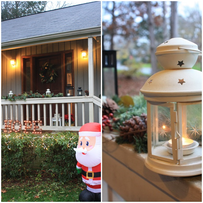 Christmas Decor Home Tour Sarah Sofia Productions