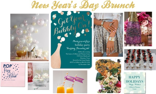 New Years and Holiday Inspiration Sarah Sofia Productions