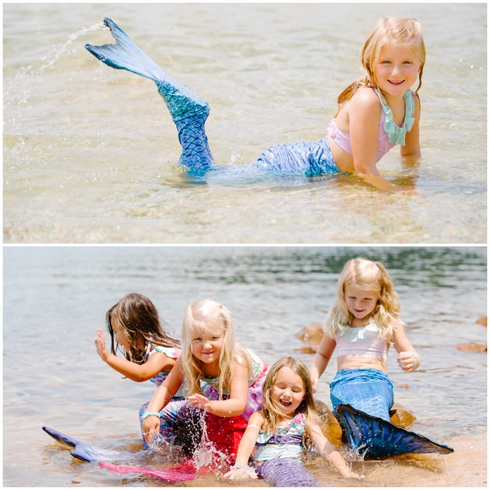 Mermaid Bash via Sarah Sofia Productions