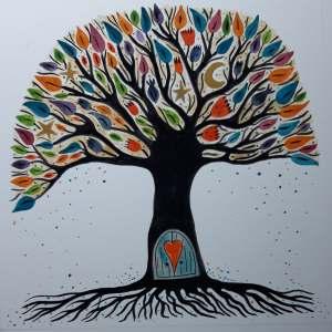 Nourish The Community Tree