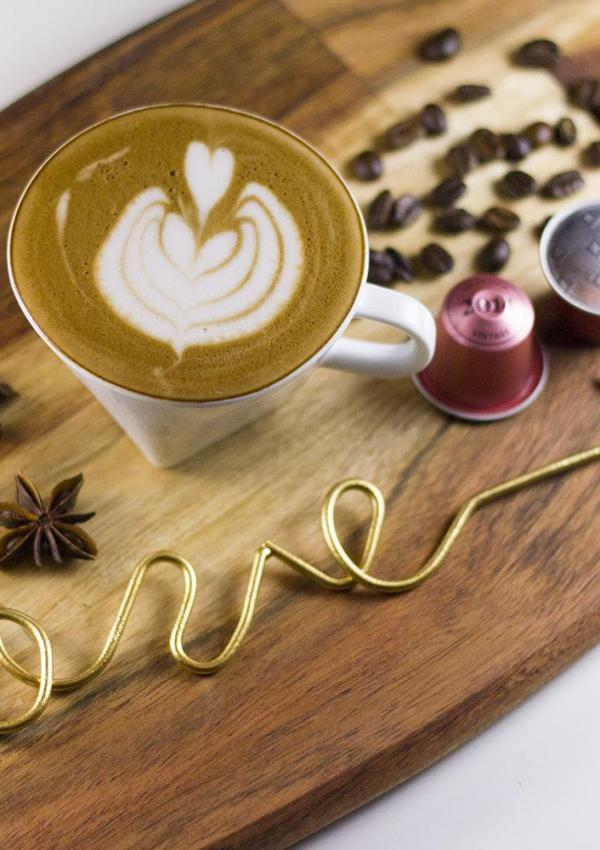 How to Make an Instagram-Worthy Coffee