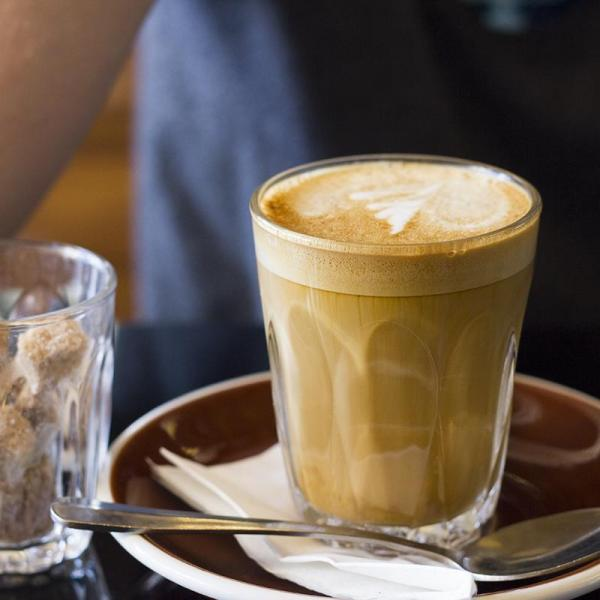 Best Coffee Shops in Manchester