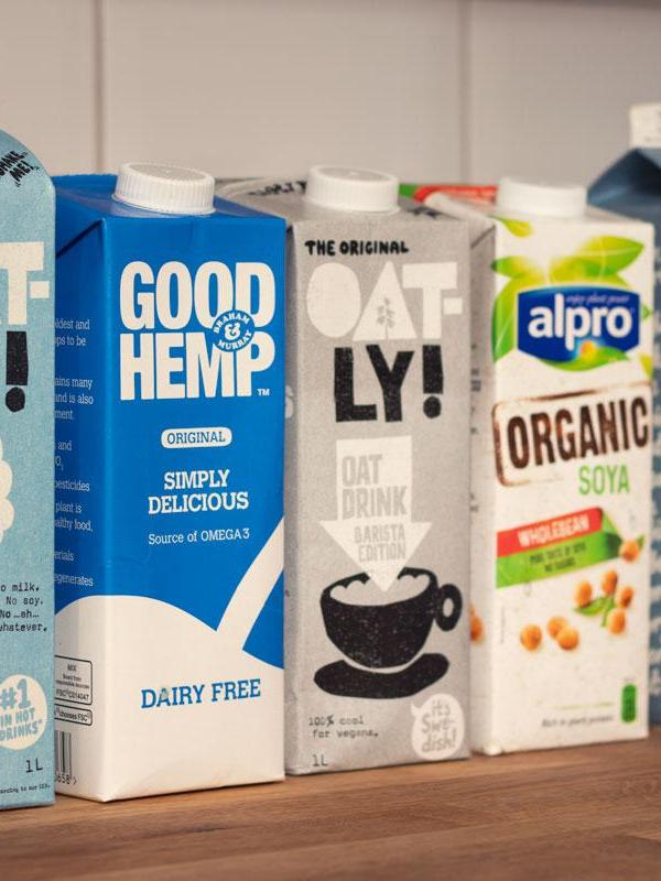 How to Choose the Best Plant Based Milk