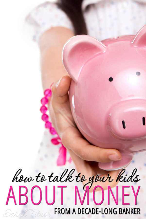Your kids are learning about money from SOMEONE. Will it be the world or you? Here are 8 wyas to teach your kids about money...the RIGHT way!