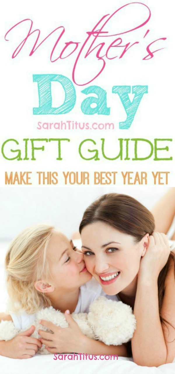 mothers day guide