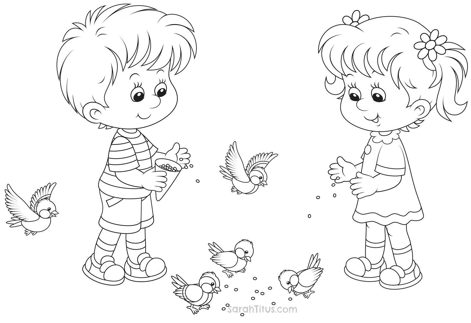 summer clothes coloring pages for kids free summer fun coloring pages