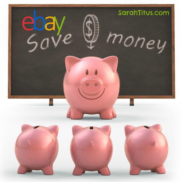Insider Secrets to Save Money on eBay - 15 Year Veteran