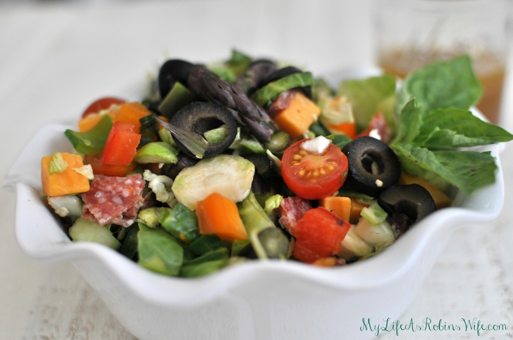 Italian-Chopped-Brussels-Sprout-Salad-by-MyLifeAsRobinsWife.com_2-1024x680