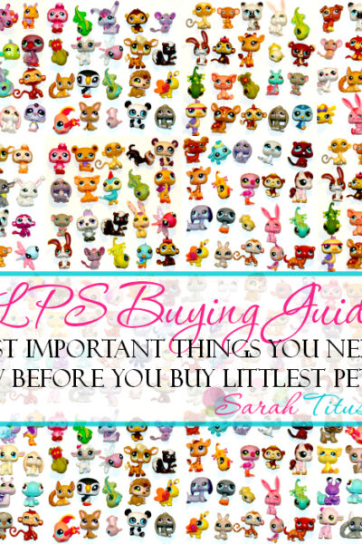 LPS Buying Guide
