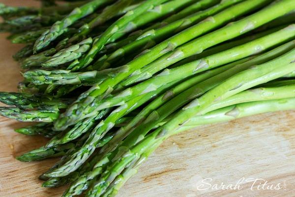 Asparagus and Bacon-1