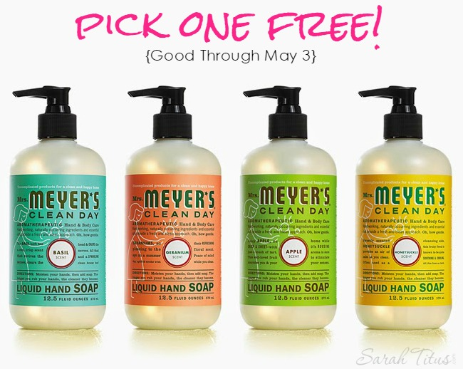 Save money on cleaning supplies by getting them for free! Order your cleaning supplies through Grove Collaborative and refer your friends to get cleaning supplies for free! Find out how here!