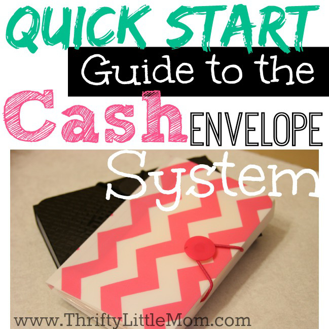Do you want to stop using credit cards and start using cash? This guide will show you how and where to begin with your all cash budget!