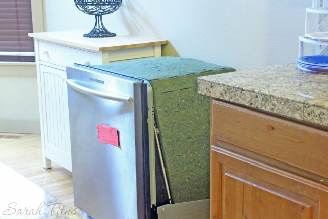 Replacing home appliances for a low cost home improvement
