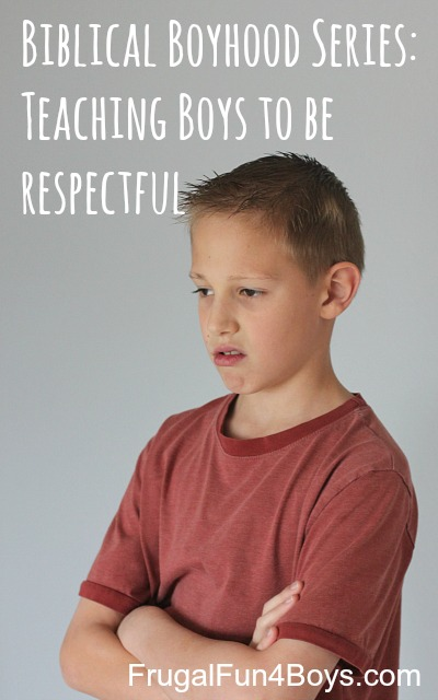 """Love this: """"Teach your kids that you do not have authority over them because you are bigger and stronger and smarter, but because God has given you the responsibility to be their parents."""" SO very true and definitely a lot to think about."""