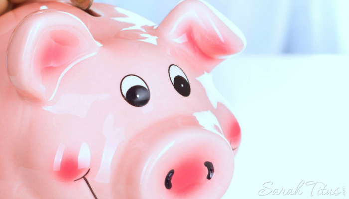 What IS a sinking fund and why should you use it in your budget? Find out why and what the top sinking funds everyone should have are!