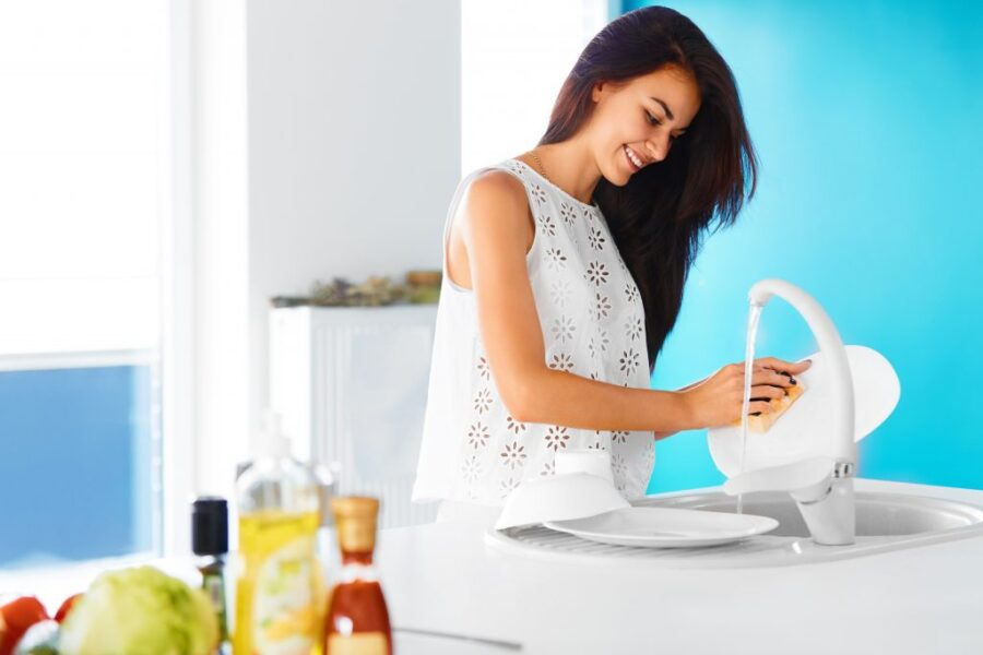 Homemaking-Success-Chores