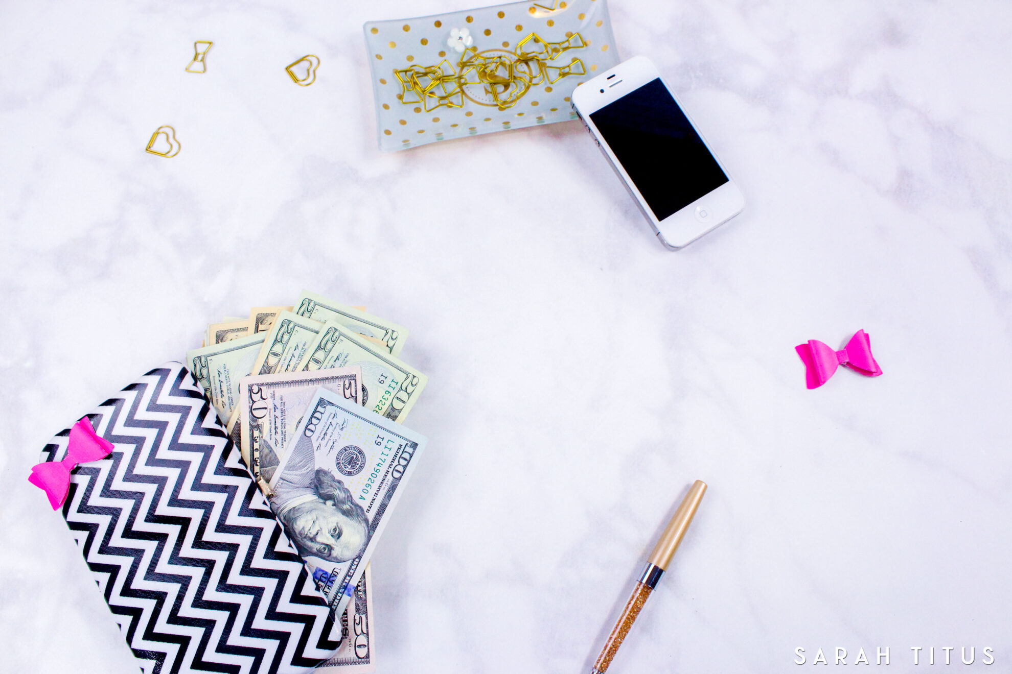 7 Ways I Made Money Last Month - And You Can Too!