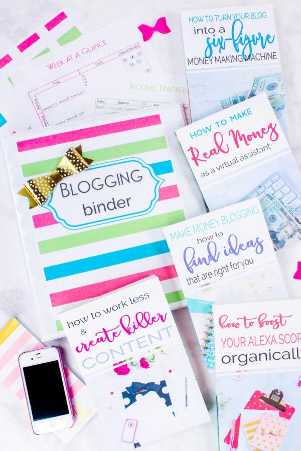 Honest Bloggers Bundle