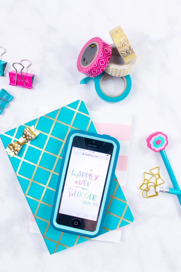 Happily Ever Blogger Course