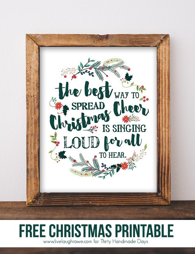 Cute wall art to decorate you home! I love the design and the joyfulness on it :)