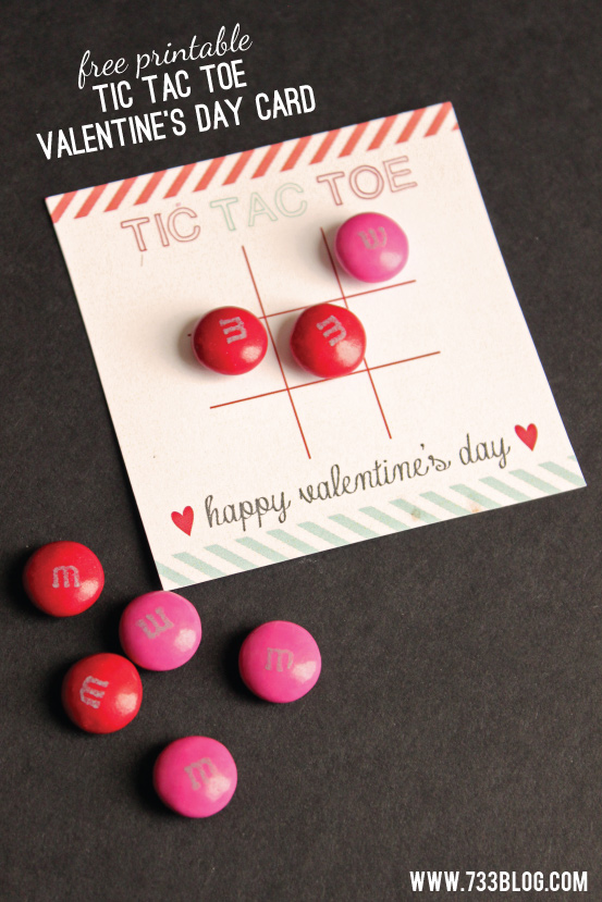 Game + Candy! What a cute and creative printable. Your kids can bring them to their friends to school or church!