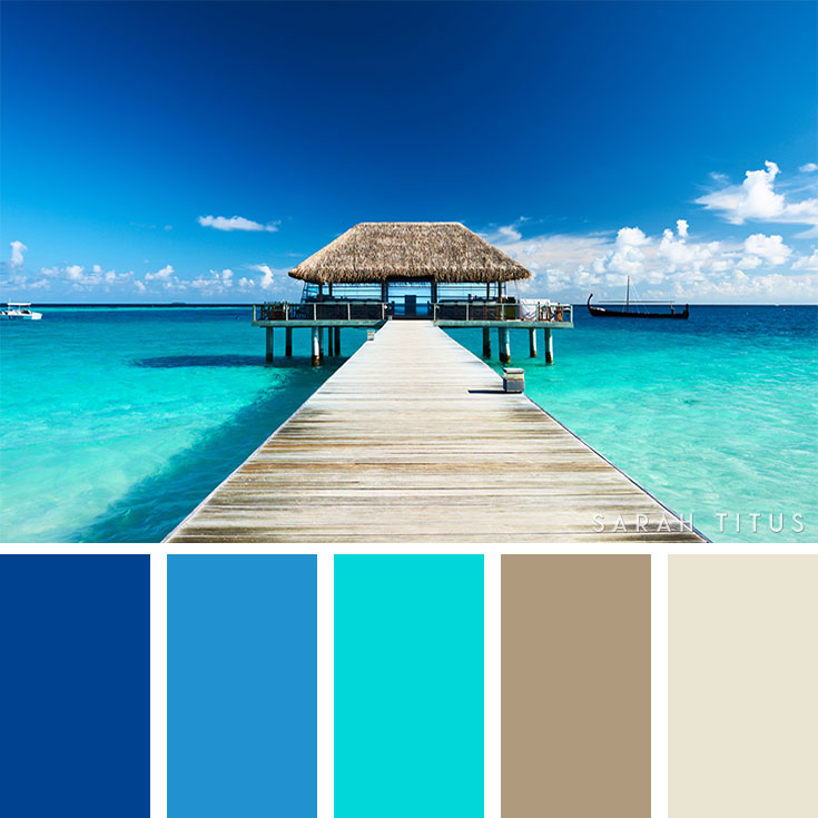 Do you need to plan a party, buy a new wardrobe, or decorate your home for the summer season? These super cool25 Summer Color Palettes are all so beautiful and astonishing, I hope you get tons of ideas and inspiration for all your plans during this season!