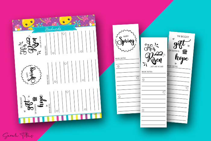 This Easter binder printables set includes recipes, games, gift ideas, party planner, shopping lists, gift tags, coloring pages, cards, and activities you can do that day. This binder will help you make memories every year with your family and get you all organized and prepped for that special day!