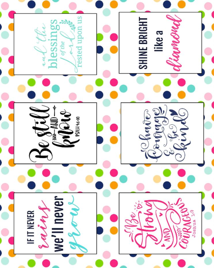 photo about Kindness Cards Printable identified as Random Functions of Kindness No cost Printable Playing cards - Sarah Titus