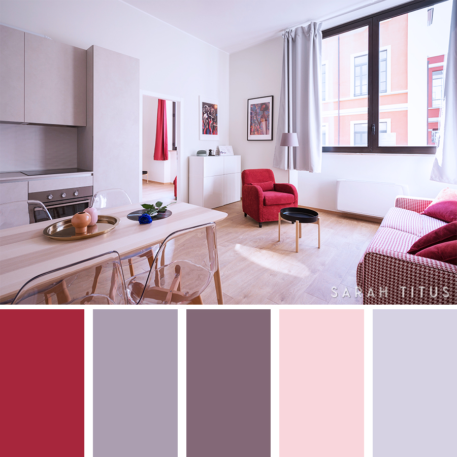 25 Home Decor Color Match Palettes Sarah Titus From Homeless To 8 Figures