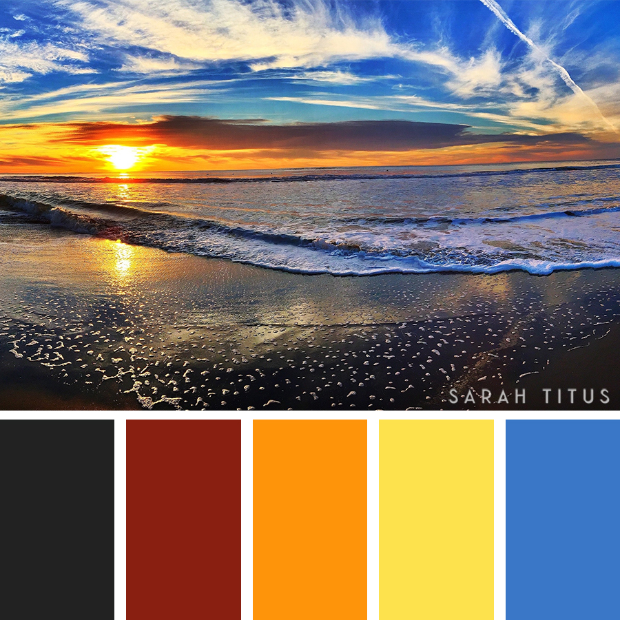 Planning a party, designing a printable, or just want to decorate your home? Get tons of inspiration from these 25 Best Travel Destinations Color Palettes! They're so gorgeous that will take your breath away. #colorpalettes #palettes #travelpalettes #colorfulpalettes #colormatch #colorsthatgowelltogether