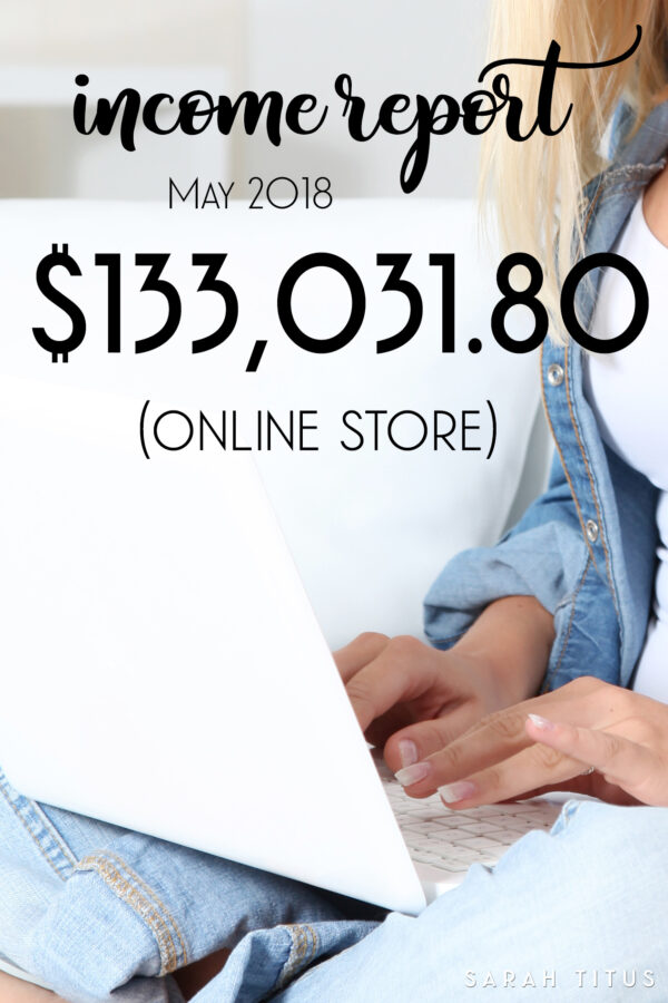 Before I started blogging, I was making $18k/YEAR. I made more than 7x that amount last MONTH ALONE! I'm just as shocked as you are. Blogging has changed my life forever and it can change yours too!