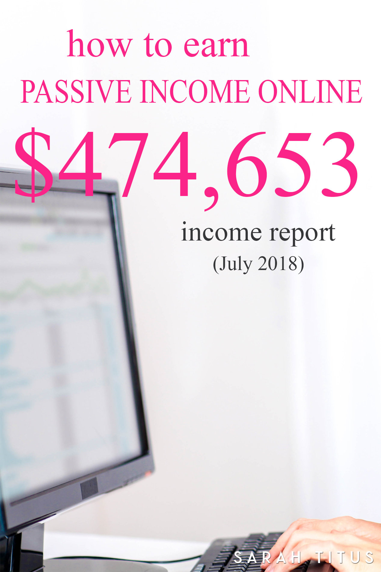 Before I started blogging, I was making $18k/YEAR. I made more than 26x that amount last MONTH ALONE! I'm just as shocked as you are. Opening my own Shopify store has changed my life forever and it can change yours too!