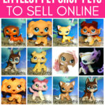 Rare Littlest Pet Shop List Make Money On Ebay Sarah Titus From Homeless To 8 Figures