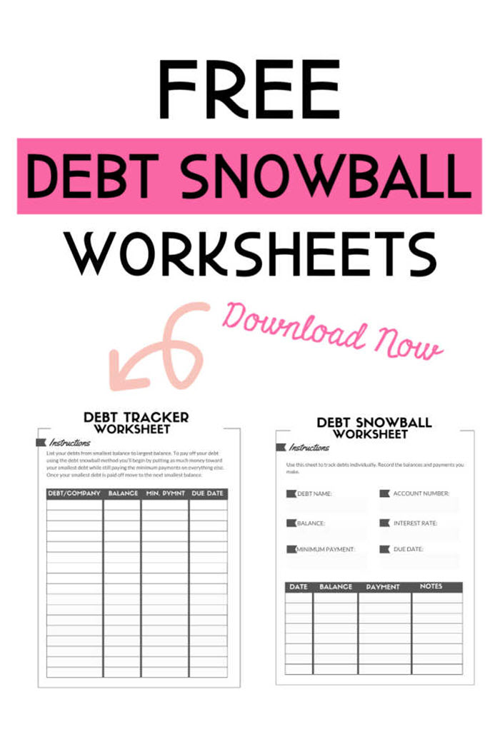 The debt snowball is a great method if that system works for you, to keep you on track while you're on the road to becoming debt-free. It can take a while which is why getting small wins on a regular basis is exactly what you may need to stick to your payments.